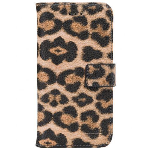 Productafbeelding van de My Style PU-leer Book Case Leopard Samsung Galaxy S20 FE