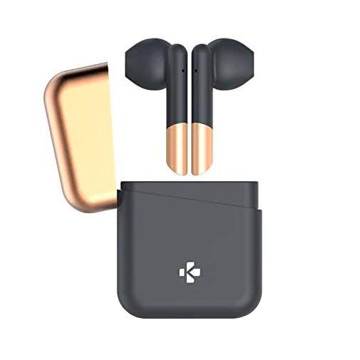 Productafbeelding van de MyKronoz ZeBuds Gold/Grey