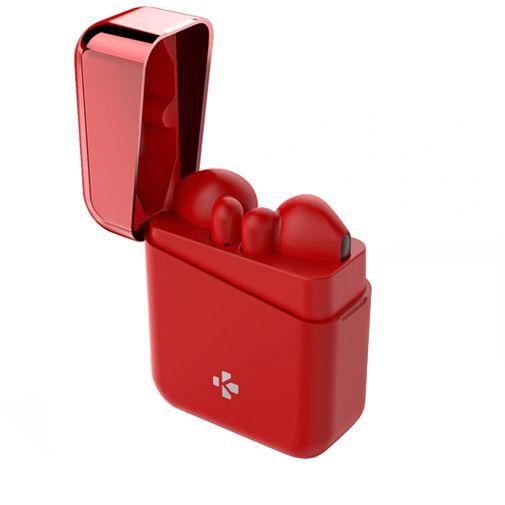 Productafbeelding van de MyKronoz ZeBuds Red