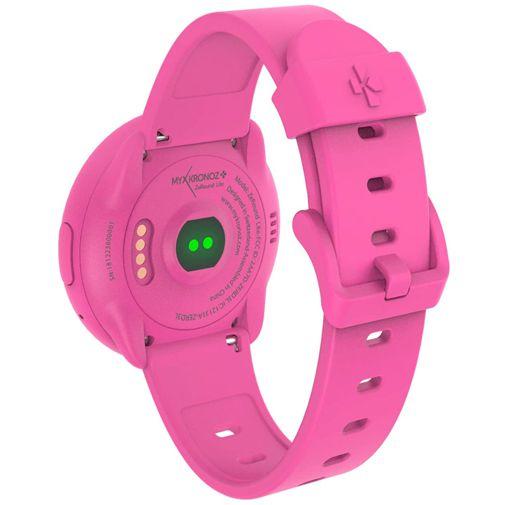 Productafbeelding van de MyKronoz ZeRound 3 Lite Pink