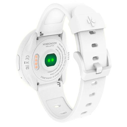Productafbeelding van de MyKronoz ZeRound 3 Lite White