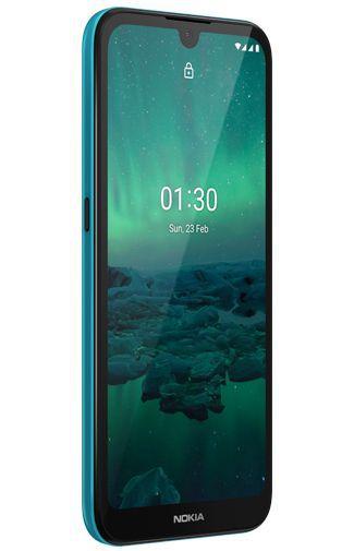 Produktimage des Nokia 1.3 Blau