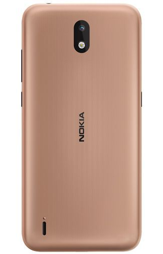 Product image of the Nokia 1.3 Gold