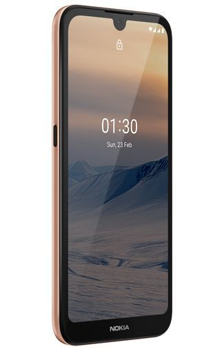 Produktimage des Nokia 1.3 Gold