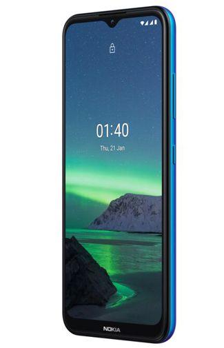 Productafbeelding van de Nokia 1.4 Blauw