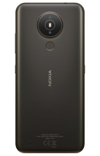 Product image of the Nokia 1.4 Grey