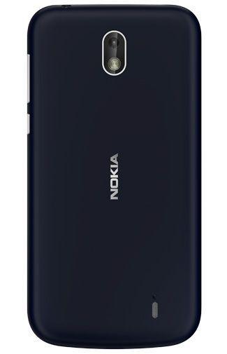 Productafbeelding van de Nokia 1 Blue