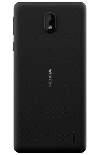 Productafbeelding van de Nokia 1 Plus Black