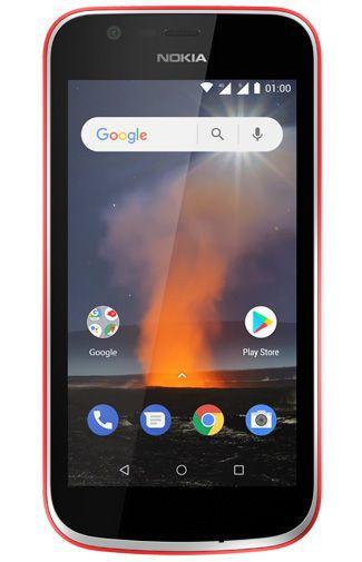 Productafbeelding van de Nokia 1 Red