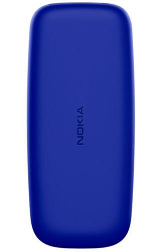 Productafbeelding van de Nokia 105 (2019) Dual Sim Blue
