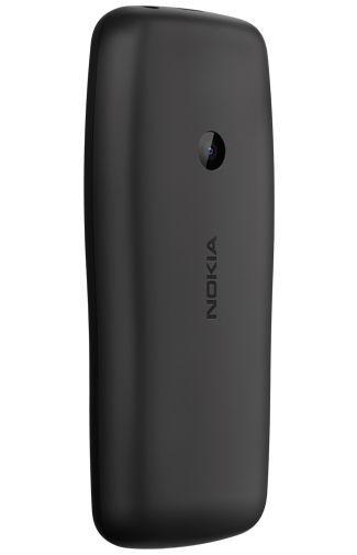 Productafbeelding van de Nokia 110 Black