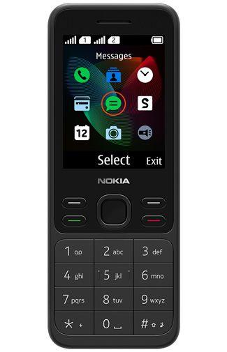 Nokia 150 (2020) Black