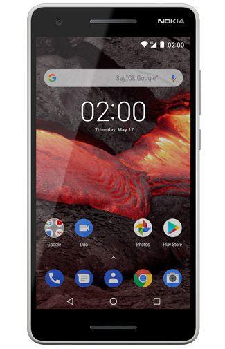 Productafbeelding van de Nokia 2.1