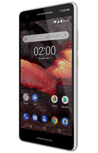 Productafbeelding van de Nokia 2.1 Grey