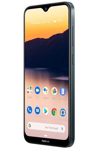 Productafbeelding van de Nokia 2.3 Grey
