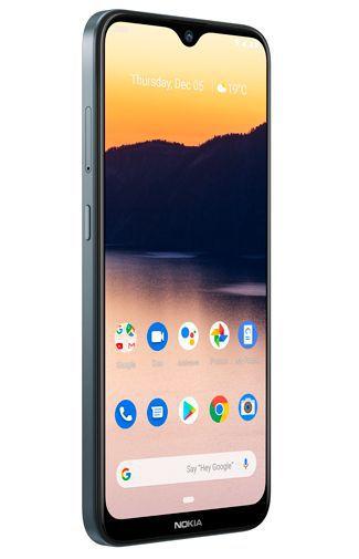 Produktimage des Nokia 2.3 Grau