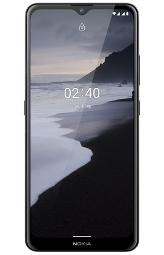 Productafbeelding van de Nokia 2.4 Grey