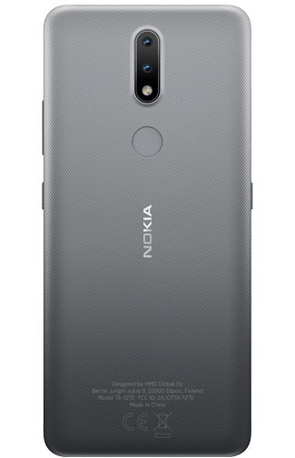 Produktimage des Nokia 2.4 Grau
