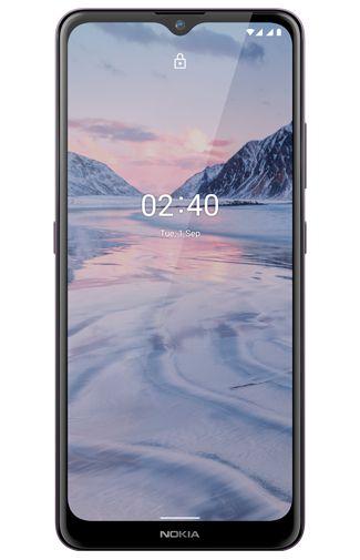Productafbeelding van de Nokia 2.4 Purple
