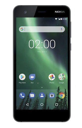 Productafbeelding van de Nokia 2 Black