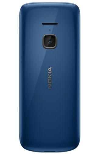 Produktimage des Nokia 225 4G Blau