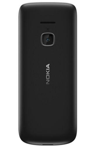Productafbeelding van de Nokia 225 4G Zwart
