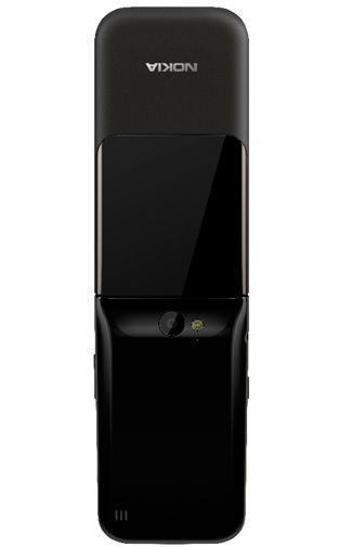 Productafbeelding van de Nokia 2720 Flip Black