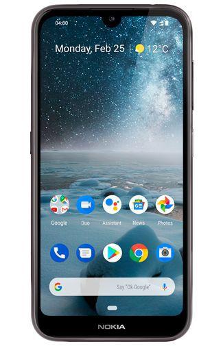 Productafbeelding van de Nokia 4.2 16GB Black