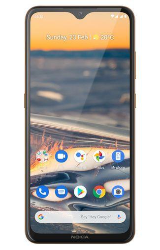 Productafbeelding van de Nokia 5.3 Gold