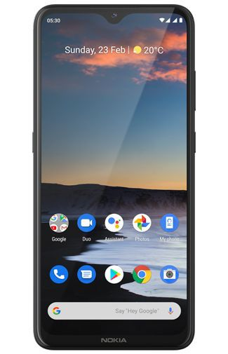 Nokia 5.3 4GB/64GB Black