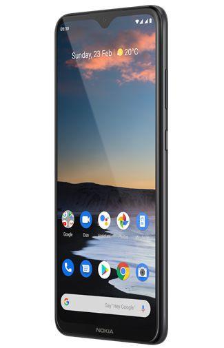 Productafbeelding van de Nokia 5.3 4GB/64GB Black