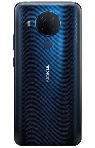 Produktimage des Nokia 5.4 128GB Blau