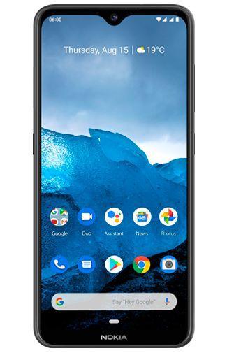Productafbeelding van de Nokia 6.2 Black