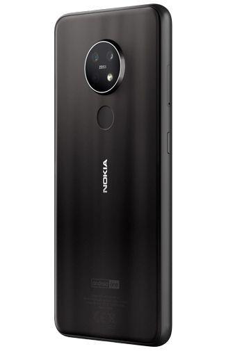 Produktimage des Nokia 7.2 128GB Schwarz