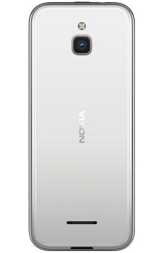 Product image of the Nokia 8000 4G White