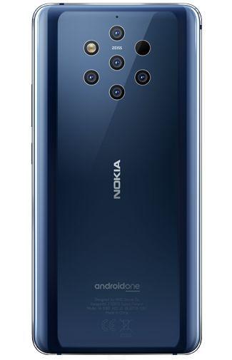 Productafbeelding van de Nokia 9 PureView Dual Sim Blue