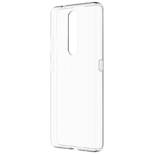 Productafbeelding van de Nokia Back Case Transparent Nokia 2.4