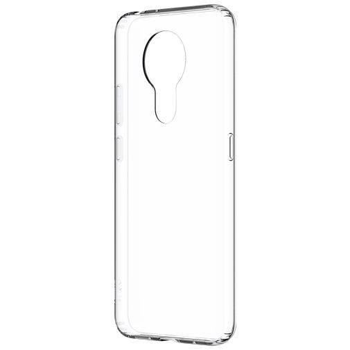 Productafbeelding van de Nokia Back Case Transparent Nokia 3.4