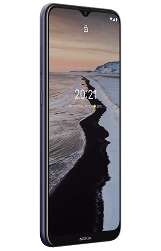 Product image of the Nokia G10 32GB Blue