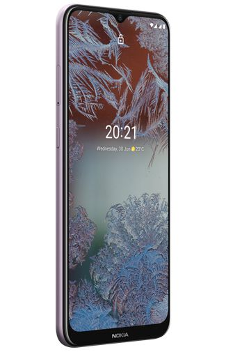 Product image of the Nokia G10 32GB Purple