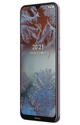 Produktimage des Nokia G10 64GB Lila