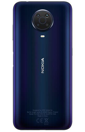 Produktimage des Nokia G20 128GB Blau