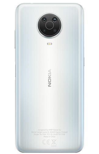 Produktimage des Nokia G20 128GB Silber