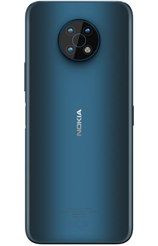 Product image of the Nokia G50 128GB Blue