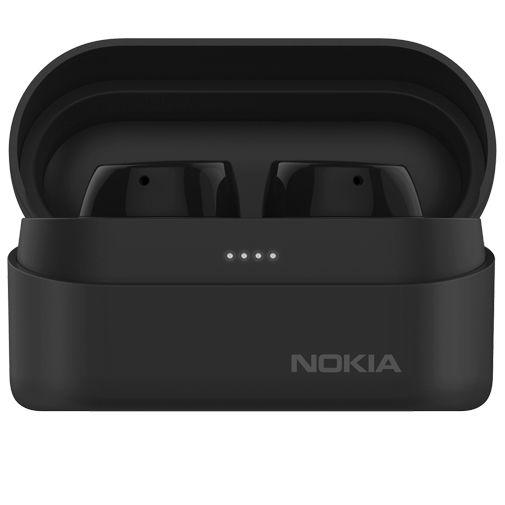 Productafbeelding van de Nokia Power Earbuds Lite BH-405 Zwart