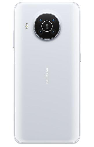 Produktimage des Nokia X10 128GB Weiss