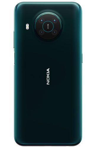 Produktimage des Nokia X10 64GB Grün