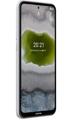 Product image of the Nokia X10 64GB White