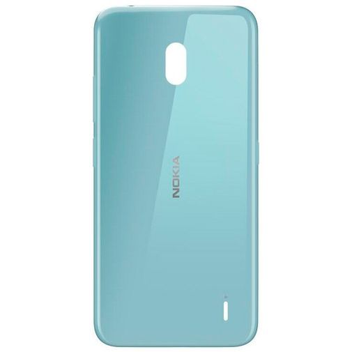 Productafbeelding van de Nokia Xpress-On Cover Blue Nokia 2.2