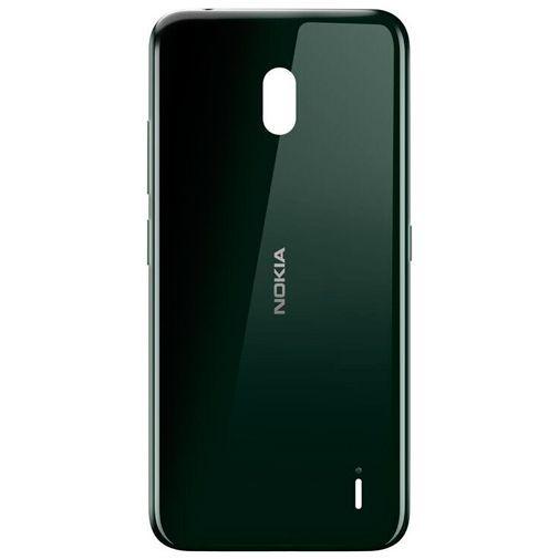 Productafbeelding van de Nokia Xpress-On Cover Green Nokia 2.2